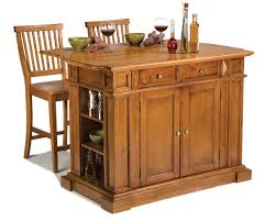 Island Bar For Kitchen Furniture Antique White Portable Kitchen Island With Seating Plus