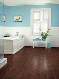 White Bathroom Laminate Flooring - flooring bathroom u2013 what options are available u2013 fresh design pedia