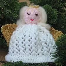 free free tree ornaments knitting patterns patterns