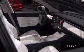 tesla model interior dimensions tesla model review car reviews