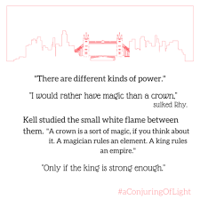 a conjuring of light audiobook free kelly and rhy a conjuring of light vicious and savage london