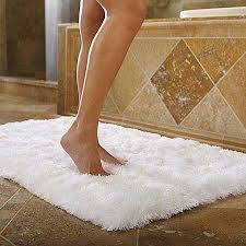 Rugs For Bathroom Best 25 Traditional Bath Mats Ideas On Pinterest White Inside