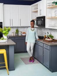 the 25 best two toned cabinets ideas on pinterest two tone