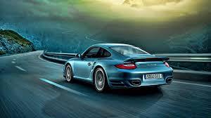 Porsche 911 Turbo - hd background porsche 911 turbo gt3 black wallpaper 2016 porsche