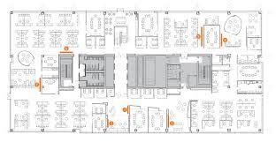 home office layout floor plan design russell senate art