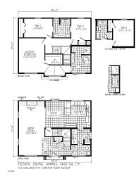 layouts of houses one story house plans with mother in law suite home design is it