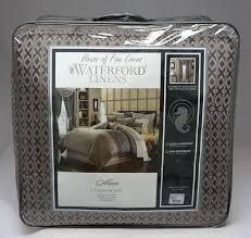 waterford alana king comforter