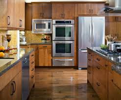 American Kitchen Ideas Kitchen Glamorous Kitchen With Perfect Organization American
