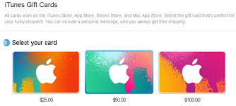 buy a gift card how to buy itunes gift card gift your loved ones