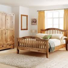 Wood Furniture Bedroom by Wood Bedroom Furniture Uk Flatblack Co