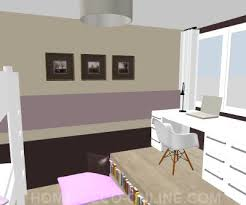 chambre parme et beige chambre parme et beige cheap deco chambre fille beige deco chambre