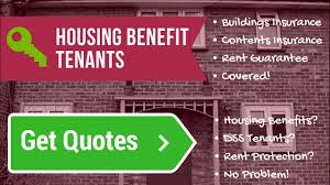 landlord insurance for unemployed tenants