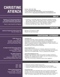 art teacher resume sample resume writer teacher imagerackus marvelous architecture student resume experience with remarkable architecture resume pdf resume for architects professionals with