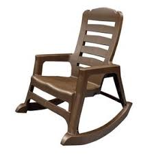 Outdoor Furniture Rocking Chair by Shop Patio Chairs At Lowes Com