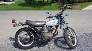 350 xl honda motorcycles for sale
