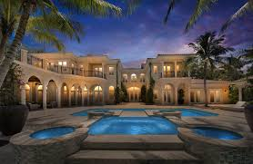 mediterranean style mansions haute hoods lil wayne and johnson on the move