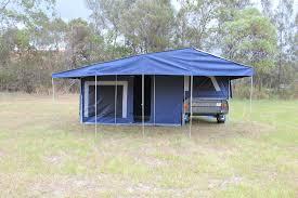 camel tents camel cers 13 foot cer trailer tent