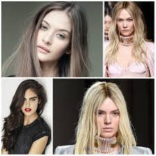 hair color trends for 2017 new hair color ideas u0026 trends for 2017