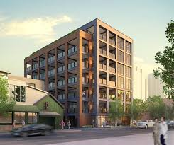 hpa designed condo project at 351 w huron prepares to break ground