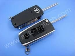 toyota yaris remote key not working 10pcs toyota corolla highlander camry crown yaris remote flip key