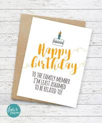 cute sister birthday cards winclab info