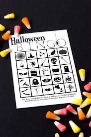 Printable Halloween Cards To Color by Best 25 Halloween Bingo Ideas On Pinterest Halloween Bingo
