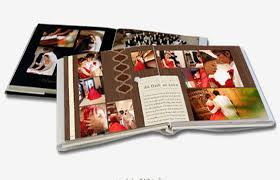 wedding photo albums 5x7 layouts for wedding album magazine style albums size 5x7 to