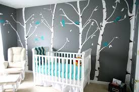 deco chambre bebe gris bleu chambre bebe bleue et grise decoration