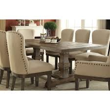 Acme Dining Room Furniture 60737 Landon Dining Table By Acme Furniture 60737 Acme Acme