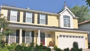 yellow exterior paint light yellow house outdoor paint colors hottest home design