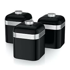 kitchen canister sets walmart kitchen canisters walmart click to zoom glass canister set walmart