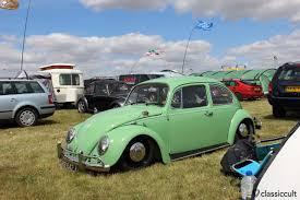volkswagen beetle green bug jam vw fest 2015 santa pod classiccult