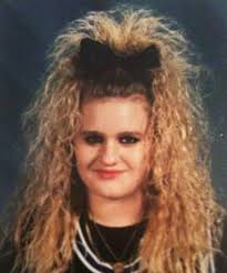 hairstyle punk skater cut 1980s 19 awesome 80s hairstyles you totally wore to the mall