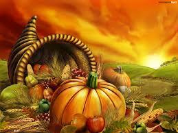 thanksgiving harvest hd wallpaper