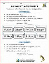 41 best time worksheets images on pinterest clock worksheets