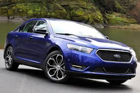 used 2016 ford taurus sedan pricing for sale edmunds