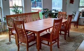 Shaker Dining Room Chairs Dining Tables Boulder Furniture Arts