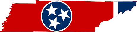 Map Tennessee by File Flag Map Of Tennessee Svg Wikimedia Commons