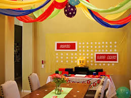 Kids Lego Room by Ideas Birthdayparties Amazing Party Room For Kids Partyroom