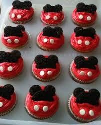 mickey mouse cupcakes 7 velvet oreo cupcakes mickey mouse photo mickey mouse