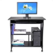 mini bureau informatique bureau informatique bois achat vente pas cher cdiscount