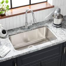 what size undermount sink fits in 30 inch cabinet 30 calverton stainless steel undermount kitchen sink