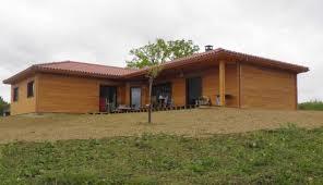 construction d extension de maison en bois auch gers 32 cogebois