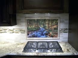 ceramic tile murals for kitchen backsplash ceramic tile murals for kitchen backsplash kitchen with tile mural