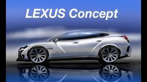 lexus interior sketch lexus spirit concept