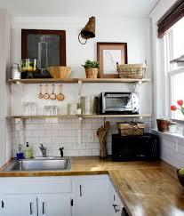 open shelf kitchen ideas best 25 open kitchen shelving ideas on