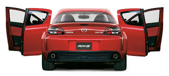 rx8 doors u0026 vertical doors vertical lambo door kit for mazda rx8