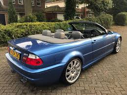 bmw m3 e46 individual convertible smg 2004 not 535 335 123 135