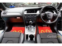 2009 audi quattro audi a4 2009 tfsi quattro s line 2 0 in selangor automatic sedan