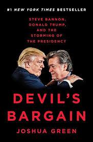 amazon com devil u0027s bargain steve bannon donald trump and the